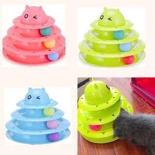 貓咪🐱玩具,現場拍照😍