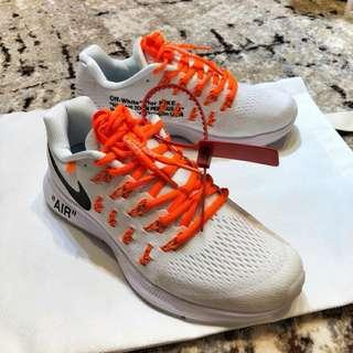 耐克/Nike Zoom Pegasus x off-White 登月33代聯名