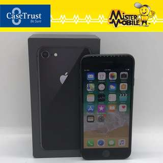 iPhone 8 64GB Space Gray (Pre-Owned)