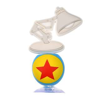 Japan Disneystore Disney Store Pixar Collection Luxo Jr. Mini Brush