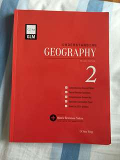 Understanding Geography