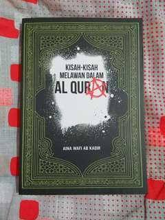 Kisah-kisah Melawan dalam Al-Quran - Aina Wafi Ab Kadir