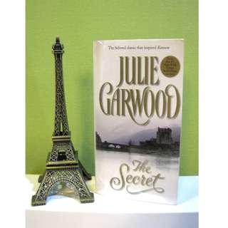 Julie Garwood The Secret