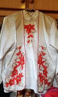 🚚 Malay Wedding Costumes