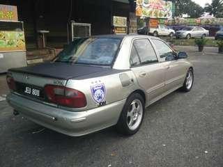 WIRA AUTO 98 1.5cc