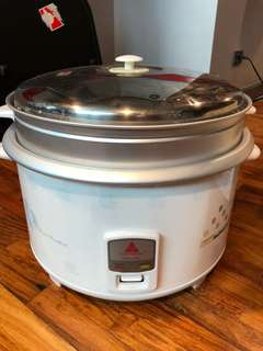 2nd hand Rice cooker