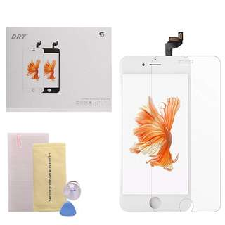 """1417. iPhone 7 Screen Replacement 4.7"""", LCD Touch Screen Digitizer Assembly Set"""