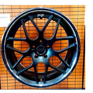 NICHE Performance Rims