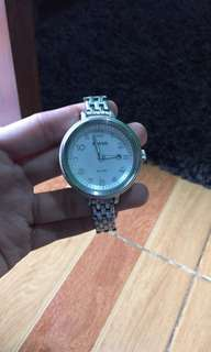 (Original) Fossil watch for female