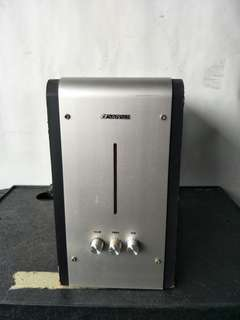 Sansui Speaker for sale (1 pc) @$20 Each.@D1/2