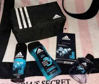 ADIDAS Gift Set for Him