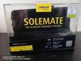 Jabra Solemate Black HFS200