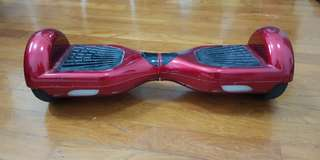 Very good condition hoverboard