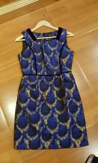 Dan natty dress