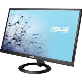 Asus 23吋 1080p 全高清電腦顯示器 [VX239H-J] (原廠上門保用)