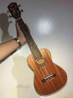 Oscar Schmidt Aloha Ukelele Concert size