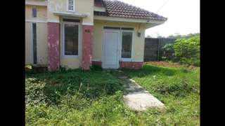 Rumah di Jual Citra Indah Cibubur -over kredit 170juta (nego) murah