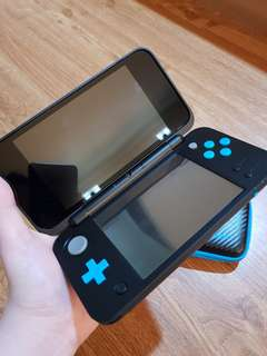Sale! Nintendo 2DS XL OFW