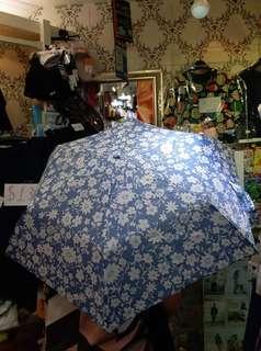 日本防uv雨傘