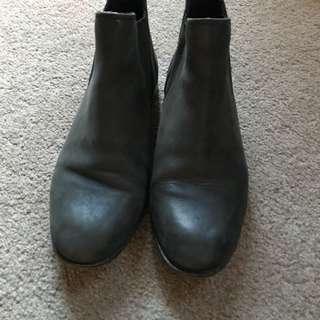 RMK boots