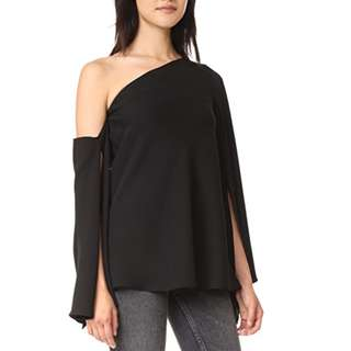 C/MEO Collective Top Black XS