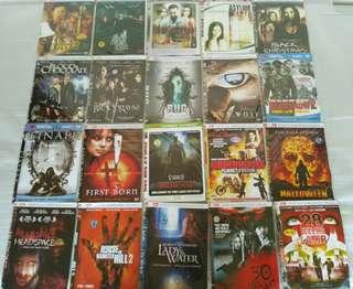 DVD Paket 045