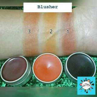 Clay Blusher/ lipbalm10g