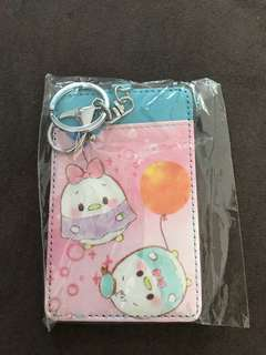 Ufyfy Tsum Tsum card holder