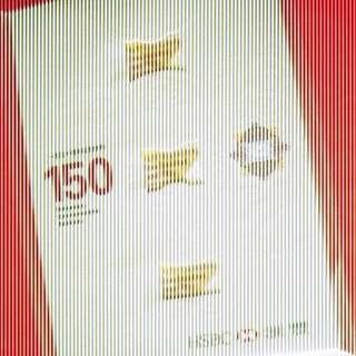 2015年滙豐一百五十週年紀念鈔票