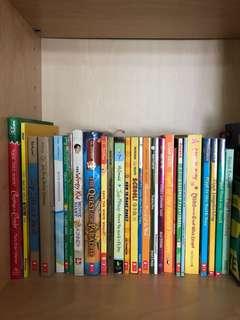 兒童讀物 Children's story book