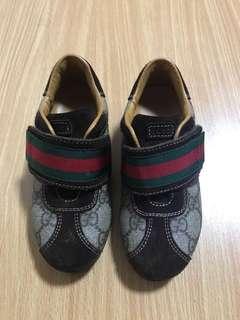 Gucci shoes (unisex)