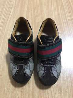 Gucci shoes (unisex)