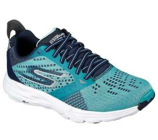 Sepatu Skechers GoRun Ride 6 Original Toska for Women