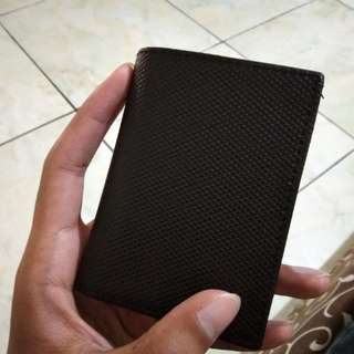 Eclusive card holder model Tikar