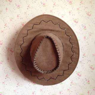 Cowboy Hat (Country Style)