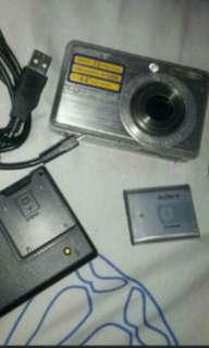 Sony Digicam