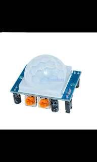 HC-SR501 PIR Infrared Sensor Module