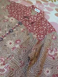 Batik Keris Original