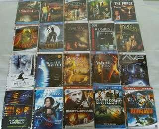 DVD Paket 047