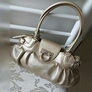 S.Ferragamo Shoulder Bag