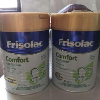Frisolac comfort