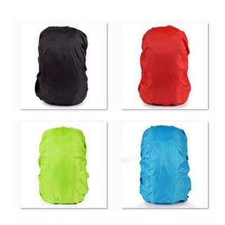 GV 30L-40L Waterproof Travel Backpack Bag Dust Rain Cover