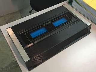 McIntosh MC440M 6 Channels Car Power Amplifier