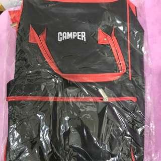 Camper大後背包