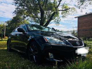 Lexus iS250 頂級5萬可交車 考慮318 320 325 330 335 c250 c300 c200 c180