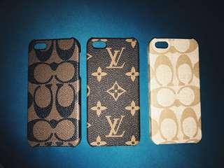 iPhone 5/5s/SE Cases 💯