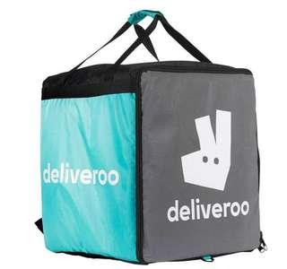 Deliveroo Biker Bag