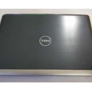 """(特價一台) DELL Ins14R 5437 14"""" i5-4200,8G,60G SSD+500G hdd,2G獨顯,觸控 (二手)99%NEW"""