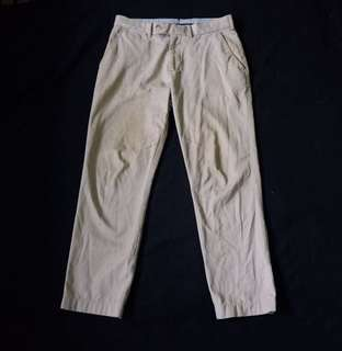 Authentic Tommy Hilfiger Madison Khaki Pants