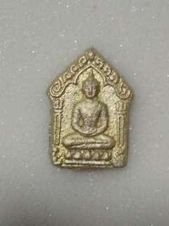 Phra Khun Paen LP Noon Wat Puttamoke